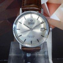 Omega Seamaster DeVille Automatic Wristwatch