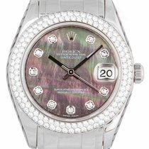 Ρολεξ (Rolex) Rolex Pearlmaster 18ct Gold Diamond (Rolex...