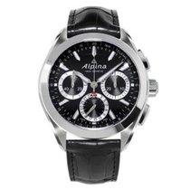 Alpina Flyback Chronograf