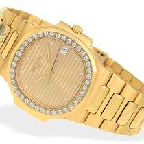 Patek Philippe Wristwatch: luxurious heavy automatic gentlemen...