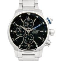 Maurice Lacroix Pontos S Chronograph Automatic Men's Watch –...