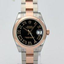 Rolex Datejust Lady 31mm 18K Rose Gold