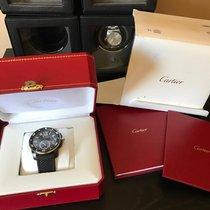 Cartier Calibre de Cartier Diver CARBON (ADLC)