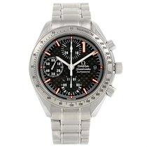 Omega Speedmaster Schumacher Racing Limited Edition Watch...