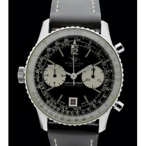 Breitling Chrono-Matic Ref.: 8806 - Box/Papiere - Bj.: 12/1977...