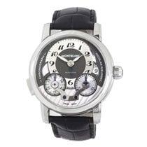 Montblanc Nicolas Rieussec GMT Chronograph Automatic Watch