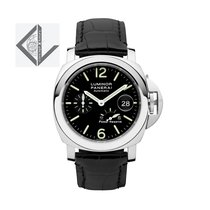Panerai Luminor Power Reserve Automatic Acciaio - 44mm Pam90 -...