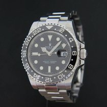 Rolex Oyster Perpetual GMT Master II 116710LN