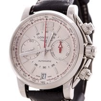 Longines Admiral Automatic Chronograph Tachymeter Men's watch