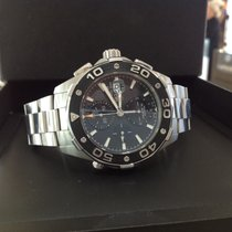 Ταγκ Χόιερ (TAG Heuer) Aquaracer Calibre 16 Automatic 500M...