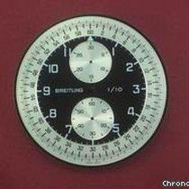 Valjoux 5 oder 9 Chronographen-Zifferblatt Metall