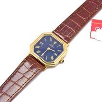 Omega Vintage Oro Gold 18kt