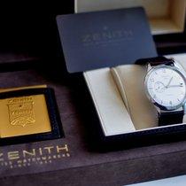 Zenith Class elite automatic