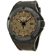 IWC, Ingenieur AMG Black Series, Ref. 322504