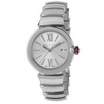 Bulgari Ladies LU36WSSD-11 LVCEA Watch