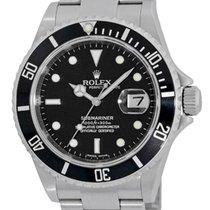 """Rolex """"Submariner Date""""."""