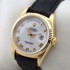 Rolex DAY DATE PRESIDENT 18K GOLD GELBGOLD