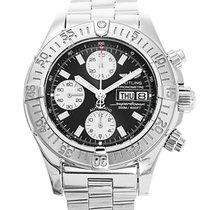 Breitling Watch SuperOcean Chrono A13340