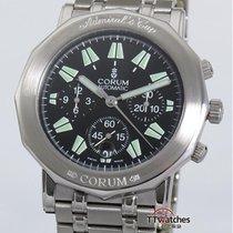 Corum Admirals Cup Fastnet Automatic Frederic Piguet Chronogra...