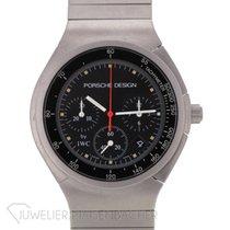 Porsche Design Chronograph by IWC