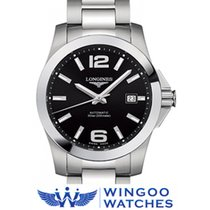 Longines Conquest Automatic Ref. L36774586