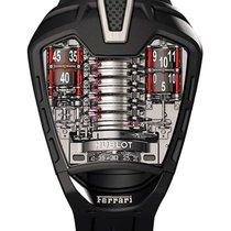 Hublot 905.ND.0001.RX Masterpiece MP-05 LaFerrari - Limited to...