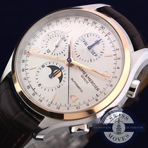 Baume & Mercier CLIFTON MOONPHASE CHRONOGRAPH M0A10280