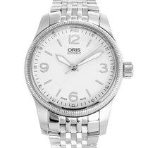 Oris Watch Big Crown Swiss Hunter Team 733 7649 40 31 MB