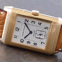 Jaeger-LeCoultre Reverso Duoface  « Night and Day »