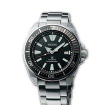 "Seiko Prospex Divers Automatic 200m ""samurai"" SRPB51K1"