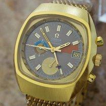 Omega Seamaster Jedi Chronograph Cal 1040 Automatic Original...