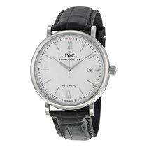 IWC Men's IW356501 Portofino Watch