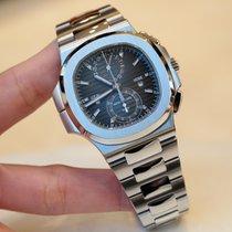 Patek Philippe Nautilus 5990/1A-001 Watch