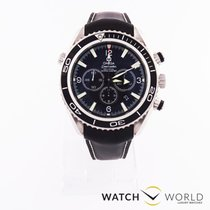 Omega Seamaster Plaet Ocean 600m co-axial profesional chronograph