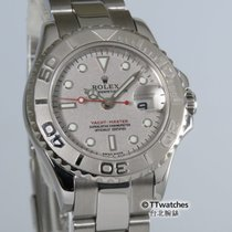 勞力士 (Rolex) Yacht Master Ladies 169622 K series Box Papers
