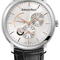 Audemars Piguet Jules Audemars Dual Time 26380bc.oo.d002cr.01