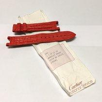Cartier Band Pasha Rouge Ref. 1J1FCJ29 20/18 105x75