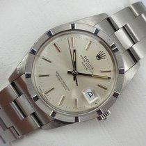 Rolex Oyster Perpetual Date - 15010 - Papiere - aus 1989