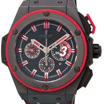 Hublot King Power Dwyane Wade Automatic Chrono Men's Watch...