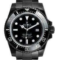 Ρολεξ (Rolex) Sea-Dweller 4000 116600 DLC-PVD