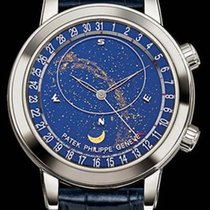 Patek Philippe 6102P-001 Celestial Grand Complications Sealed...