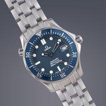 歐米茄 (Omega) Midi Seamaster Professional steel quartz on...