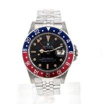 """Rolex GMT-Master ref.1675 """"Long E"""""""