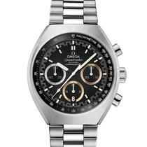 "Omega Speedmaster Mark II OLYMPIC GAMES COLLECTION ""RIO..."