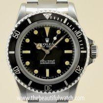 Rolex Submariner cadran mat meter first