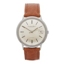 IWC Vintage Stainless Steel Unisex 803A