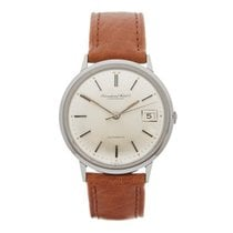 IWC Vintage Stainless Steel Unisex 803A - COM905