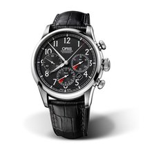 Oris RAID 2010 CHRONOGRAPH LIMITED EDITION 380/500