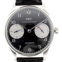 IWC Portugieser Automatic 2000  Limited  718/1000 Stahl