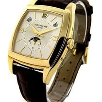 Patek Philippe 5135J 5135J Calendario Annual Calendar - Yellow...